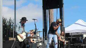 Photos - Chili Cook-off and Concert with Chris Lane and Jimmie Allen