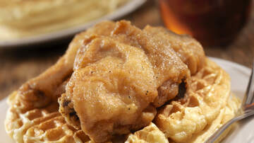 Whitney From The Weekends - Wichita's Towne East Is Getting A New Chicken & Waffles Food Option