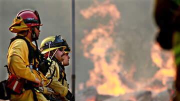 National News - 31 Dead More than 200 Missing in Fires in Northern & Southern California