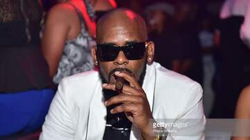 image for R. KELLY'S GIRLFRIEND COMES FORWARD TO ..........