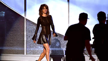 Lance McAlister - Watch: Rams run Halle Berry' play, she reacts on Twitter