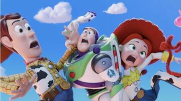 Paul Fletcher - First Look At Woody & The Gang - Toy Story 4 Teaser Trailer!!