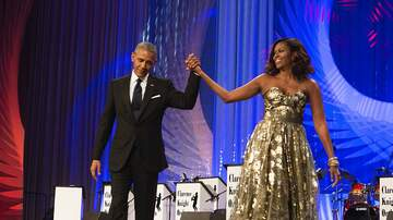 Sisanie - Michelle Obama Opens Up About When She And Barack Saw A Marriage Counselor