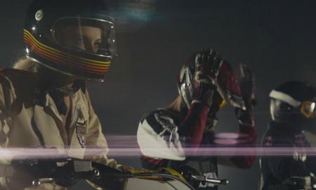 Trending - The Chainsmokers, Kelsea Ballerini Take On Motocross In 'This Feeling' Clip