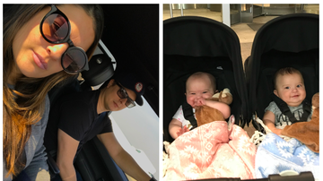 Ryan Seacrest - Sisanie Shares Her Extensive Pack List for The Twins' First Trip