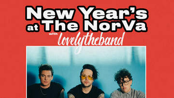 None - New Year's At The NorVa With Lovelytheband