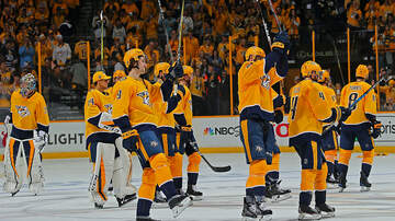 Tige and Daniel - College Students Call For Nashville Predators To Change Their Name