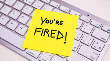 Maverick - 4 Signs That You're Probably Getting Fired