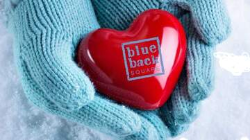 Renee - Shop at Blue Back Square for Local Charities!