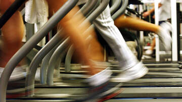 Weird, Odd and Bizarre News - Fewer than One in Three Americans Meet New Physical Fitness Guidelines
