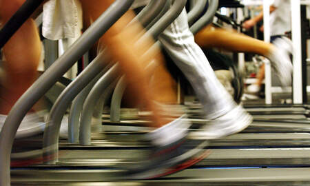 National News - Fewer than One in Three Americans Meet New Physical Fitness Guidelines