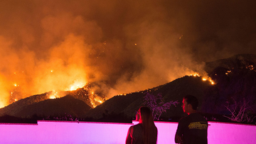 Rock News - Here's How to Help Victims of the California Wildfires