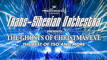 None - Trans-Siberian Orchestra The Ghosts of Christmas Eve