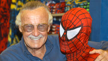 Trending - Stan Lee, Legendary Comic Book Publisher Dies at 95
