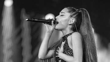 GiGi Diaz - Ariana Grande on 'Painful And Yet Beautiful' Moment in Her Life