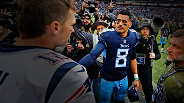 Outkick The Coverage with Clay Travis - Are the Titans and Marcus Mariota a Legitimate Threat in the AFC?