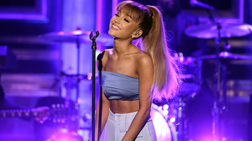 Entertainment News - Ariana Grande's Australian Accent Is Going Viral And You Need To Hear It