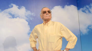 T-Roy - STAN LEE: A true super-hero -- Stan Lee -- has died.