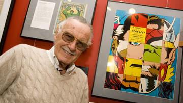 Trending in The Bay - Marvel Comics' Hero, Stan Lee dies at 95