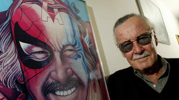 Trending in The Bay - Celebrating The Marvelous Life of Stan Lee!
