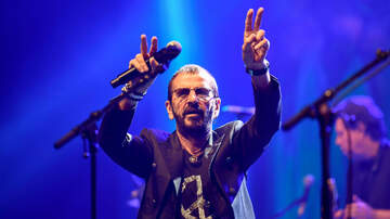 Rock News - Ringo Starr Announces 2019 Tour Dates, New Book of Photos