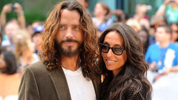 Rock News - Chris Cornell's Widow Vicky Donates $20,000 to Children's Charity