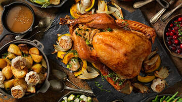 Tahirah - Best Tips & Tricks To Help You With Thanksgiving Dinner