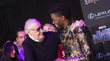 Trending in The Bay - Zendaya and More Marvel Actors Remember Stan Lee