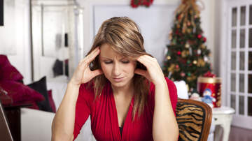 JP - Save Yourself From Holiday Stress Knock Out This List Now