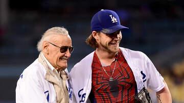 Mansour's Musings - Spider-Man, X-Men Co-Creator Stan Lee Dies at 95 Years Old