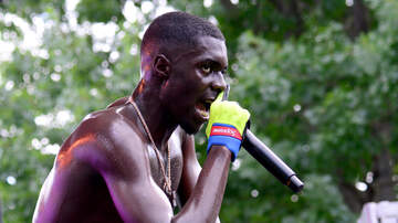 "Papa Keith - Sheck Wes' Single, ""Mo Mamba,"" Goes Platinum!"