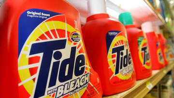 Mo' Bounce - Tide Released New Detergent & Its Worse Than Tide Pods