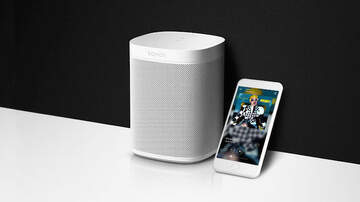 Music News - Sonos Users Can Now Control Speakers Right From the iHeartRadio App