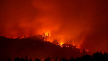 The Joe Pags Show - Death Toll Climbs In California Wildfires