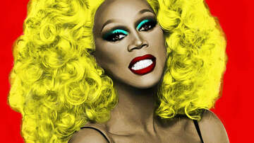 iHeartPride - Here's The First Glimpse At 'RuPaul's Drag Race Holi-slay Spectacular'