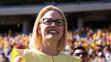 Phoenix Top Stories - Kyrsten Sinema To Become Arizona's First Female Senator; Defeats McSally