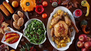 Toby Knapp - THANKSGIVING: Want energy? Load up on these foods!