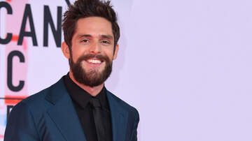 CMT Cody Alan - Backstage With Country Music's Sexiest Star: Thomas Rhett