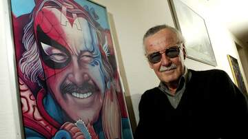 David Fisch - RIP Stan Lee...Remember Him For THIS Quote..