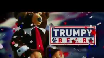 KC O'Dea Show - Behold: THE GREATEST GIFT EVER #TrumpyBear