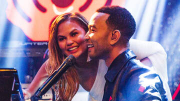 iHeartRadio Live - John Legend Gives A Legendary Performance Of His New Christmas Album