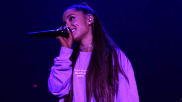 Entertainment News - Ariana Grande Scores First Number One With 'Thank U, Next'