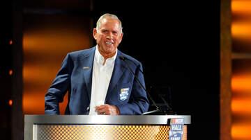 Charlotte News - NASCAR's David Pearson Passes Away at Age 83