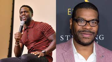 Venom - What do you get when you mix Kevin Hart & Blackish