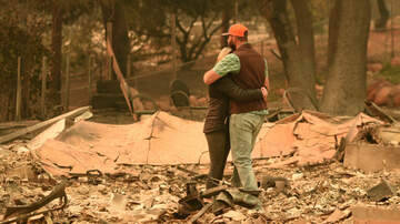 Angela Cortez - CA Wildfires: Here Is How You Can Help