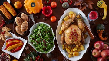 Courtney Lane - Top Thanksgiving Recipes!
