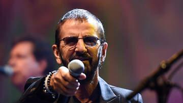 Martha Quinn - Ringo Starr & His All Starr Band Announce World Tour