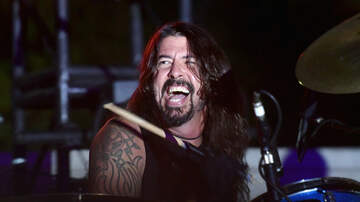 Dr. John Cooper - Dave Grohl Cooked BBQ For California Firefighters