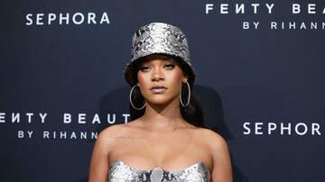 Big Boy's Neighborhood - Rihanna Quietly Shades Victoria's Secret!