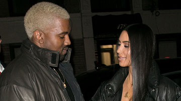 Johnjay And Rich - Kim Kardashian Describes How Kanye West Smells